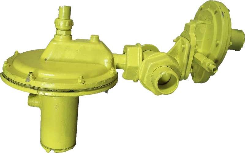 РДНК-32 регулятор давления газа