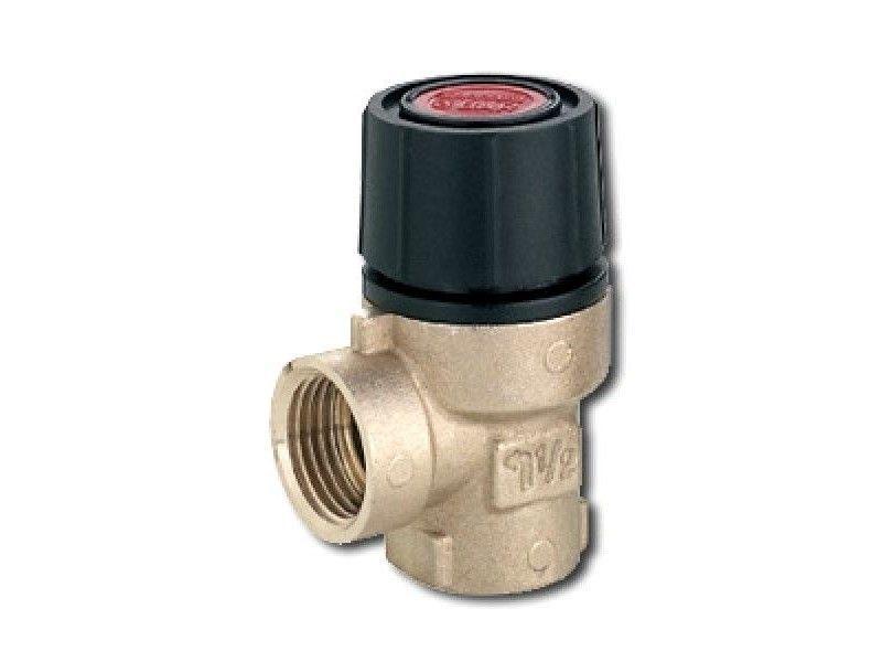 Клапан электромагнитный СВМ-1