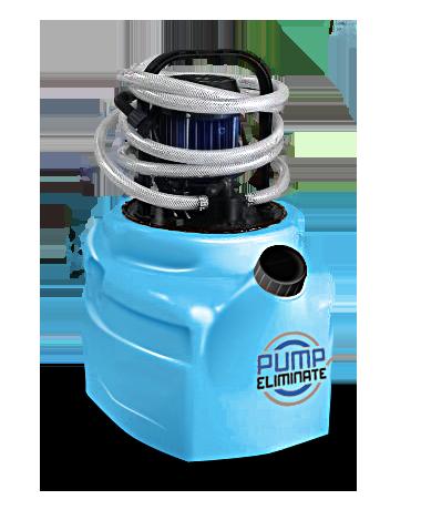 Установка для прочистки теплообменников Pump Eliminate 35 fs Самара монтаж теплообменников технология