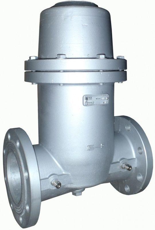 Фильтр газа ФГ16-80В